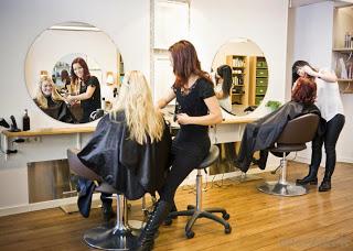 професионална грижа за косата у дома