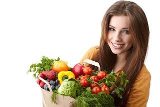 храни за здрави нокти и коса