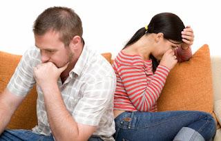 За какво най-често се карат двойките