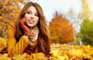 Рисковете за кожата през есента
