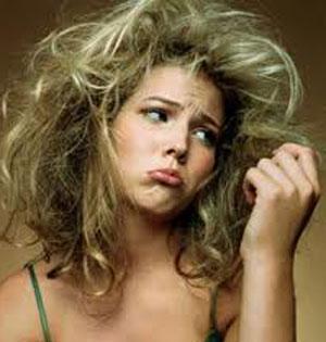 Как да вредим по-малко на косата си