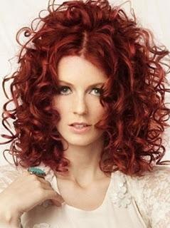 Кой цвят коса се поддържа най-лесно