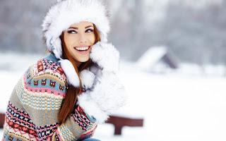 Рисковете за кожата през зимните месеци
