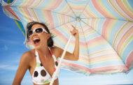 Рисковете за кожата през лятото