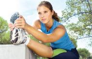 Двигателна активност за цялото тяло