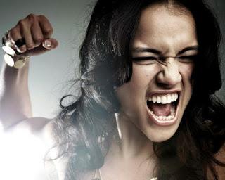 гнева в ежедневието