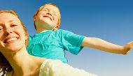 За бъдещите майки: как да отгледаме уверени и спокойни деца?
