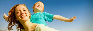 как да отгледаме уверени и спокойни деца