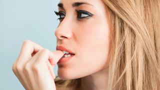 Как да се избавим от гризането на ноктите?