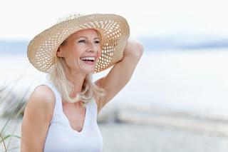 Как да изглеждаме и да се чувстваме отлично докато остаряваме