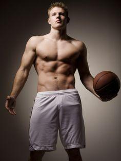 мъжете трябва да спортуват