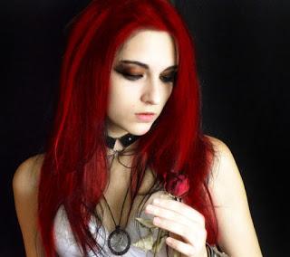 Плюсове и минуси на червената коса