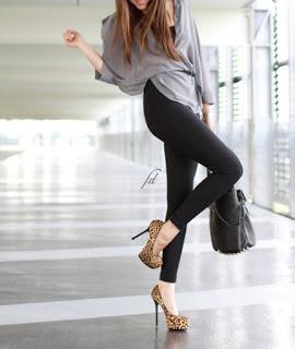 Високите токчета - защо жените ги носят