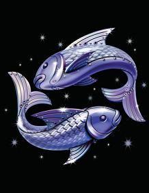 най-неподходящите партньори за зодия риби