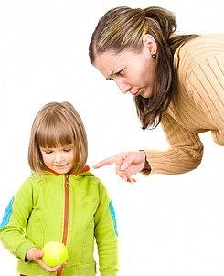 За майките на пораснали деца