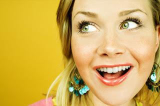 Какви са хората със зелени очи?