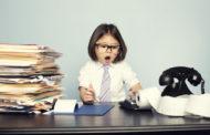 Как да научим детето на трудолюбие?