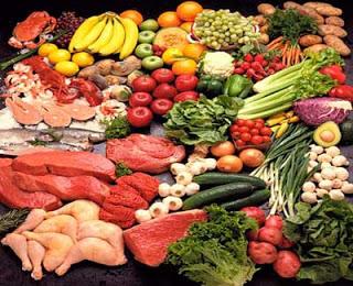 Тайните за храните