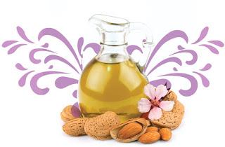 Бадемово масло