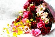 Легенди за цветята