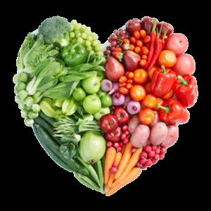 С какво да се храним за да предпазим сърцето