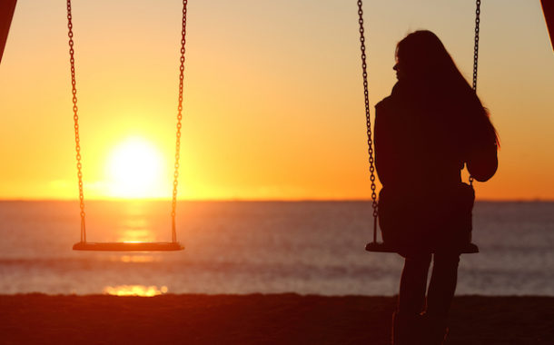 """Красотата на """"самотния"""" живот"""