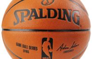 Баскетболни топки