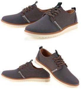 мъжки обувки големи номера