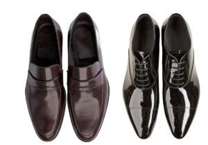намалени мъжки обувки