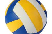 Волейболни топки