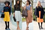 Модерна през лято 2017 г.: 4 основни модни тенденции за 2017 г