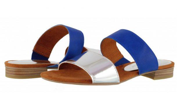 Чехлите - предпочитана лятна обувка и домашно удобство