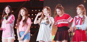 корейска мода