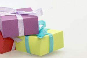 интересни подаръци