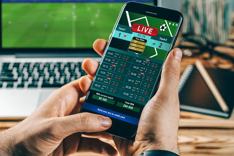 Футболните залози в интернет набират висока скорост