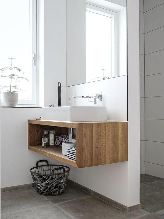 Как се избират шкафове за баня по поръчка