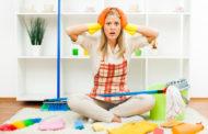 Да оставим домашните задължения на фирма за професионално почистване!
