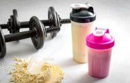 Фитнес добавки, които ще изваят желаното от вас тяло