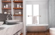 Ефективни малки промени в банята